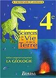 SVT 4E 98 GEOLOGIE