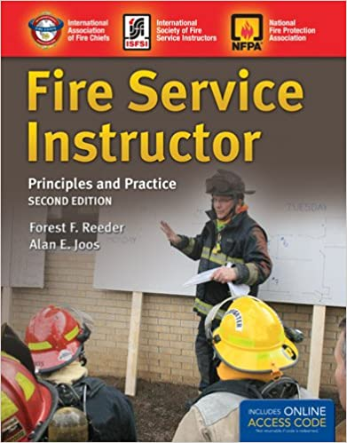 fire service instructor principles and practice 2nd edition