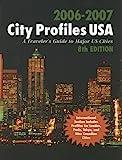 City Profiles USA, Omnigraphics, 078080810X