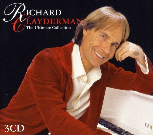 Richard Clayderman - Instrumental World Music Vol.4 [CD1] - Zortam Music