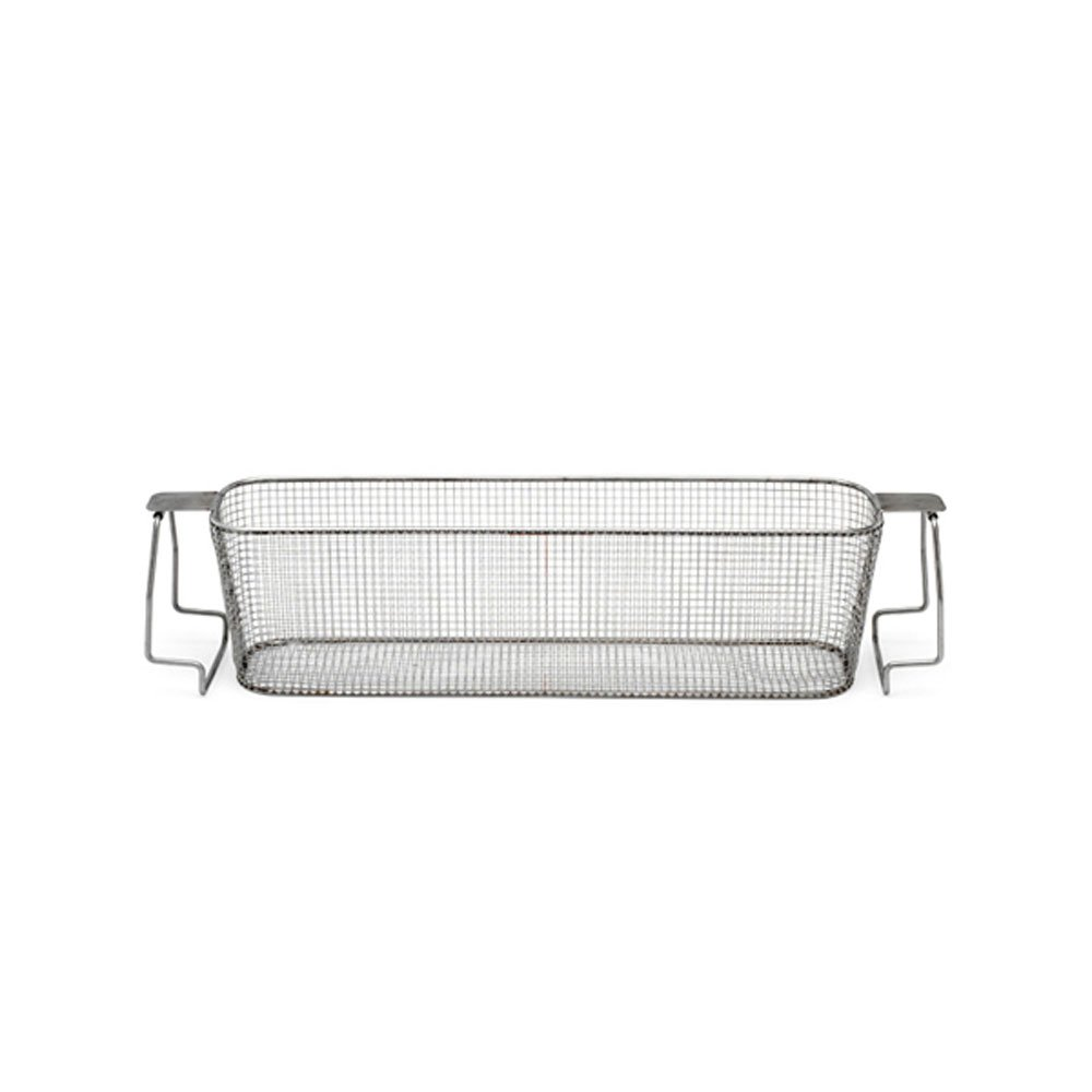 Crest SSMB1200-DH (SSMB-1200DH) Stainless Steel Mesh Basket for CP1200