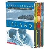 Island Triology Boxed Set