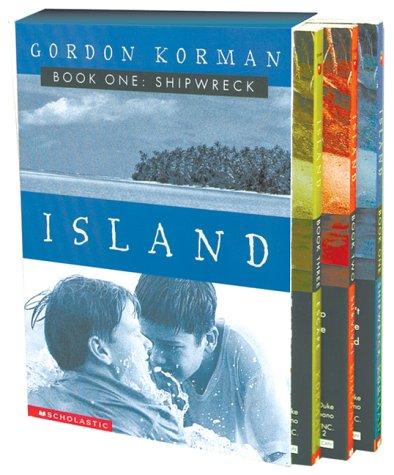 Island Trilogy: Shipwreck / Survival / Escape