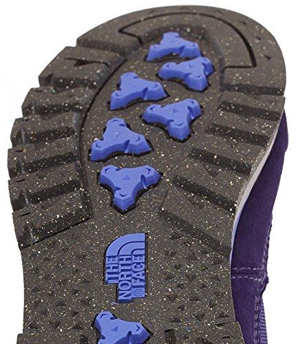 The North Face W Back-To-Berkeley Redux, Botas de Nieve para Mujer Azul