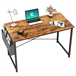 Cubiker Home Office Writing Study Desk