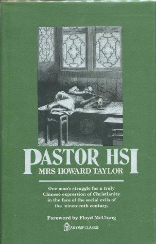 Pastor Hsi