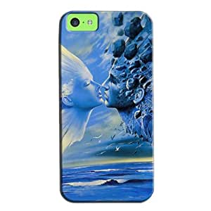 Fashion Design Protection For Iphone 5c Case Cover Navy 7obGCKb