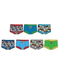 Handcraft Thomas Boys Potty Training Pants Underwear Toddler 7-Pack Size 2T 3T 4T
