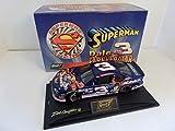 1999 Dale Earnhardt Jr #3 AC Delco Superman 1/24