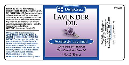Amazon.com : De La Cruz Roseated Oil / Ear Wax Removal Aid 2 FL. OZ : Earwax Removal Products : Beauty
