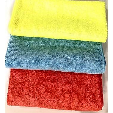 3M Car Care Microfiber Cloth (3 Pieces) 11
