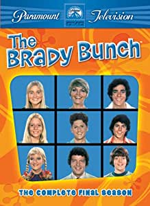 The Brady Bunch - The Complete Final Season