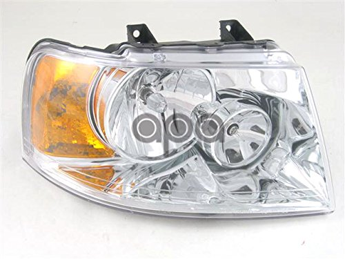 03 expedition headlight assembly - 9
