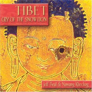 Tibet: Cry of the Snow Lion by Karuna UK