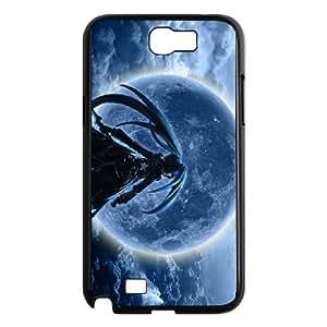 Generic Case Black Rock Shooter For Samsung Galaxy Note 2 N7100 B8U7787789 Kimberly Kurzendoerfer