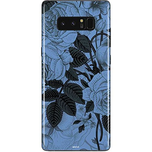 Floral Patterns Galaxy Note 8 Skin - Serenity Floral | Skinit Patterns & Textures Skin