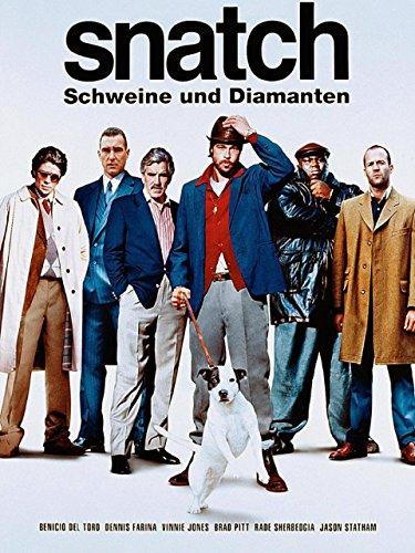 Snatch - Schweine und Diamanten Film