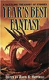 Year's Best Fantasy (Year's Best Fantasy Series Book 1)