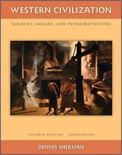 Amazon western civilization sources images and western civilization sources images and interpretations volume 2 since 1660 8th edition fandeluxe Images