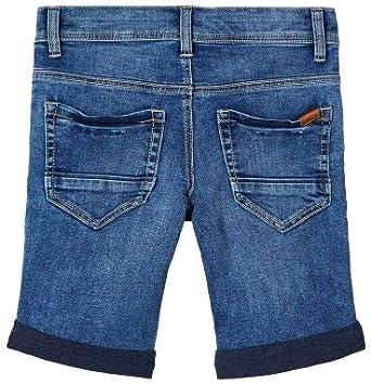 Name It Pantalocini Denim Bambino