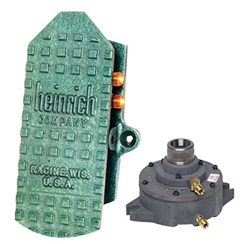 Heinrich 1-AC #1-AC Air Collet Fixture