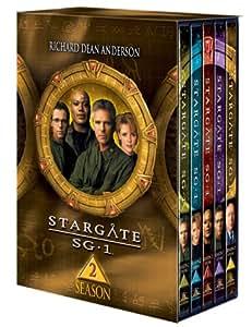 Stargate SG-1: Season 2 (Widescreen) (5 Discs) [Import]