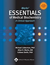 The Marks' Essentials of Medical Biochemistry (Paperback)