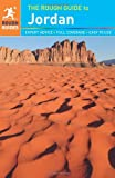 The Rough Guide to Jordan, Matthew Teller and Rough Guides Staff, 1405389796