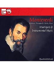 Madrigals Instrumental Music