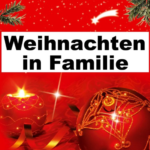 weihnachten in familie by weihnachten in familie on amazon. Black Bedroom Furniture Sets. Home Design Ideas