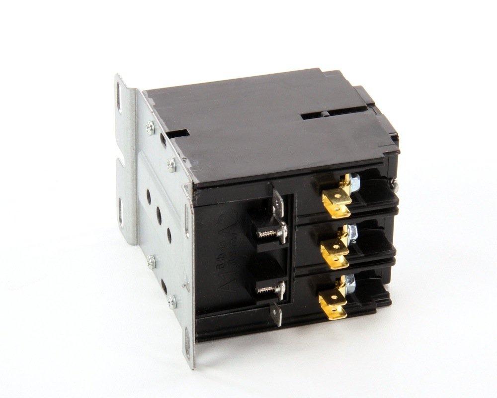 SQUARE D 910DPA23V09 8 3P 25A 208 Volt Dp Contactor by Square D  B00EN8KBP4
