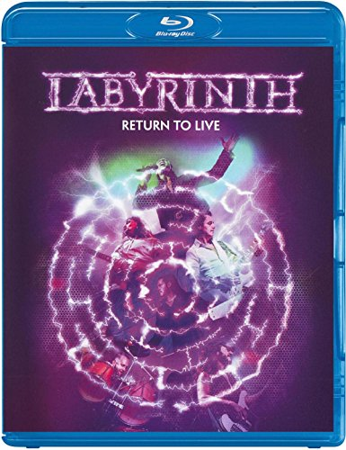 Used, Return To Live (Blu-Ray) for sale  Delivered anywhere in USA