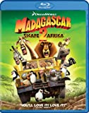 Madagascar - Escape 2 Africa (2008) PG