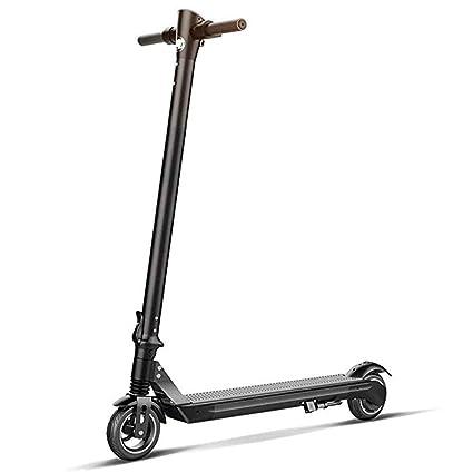 ZXMDP Patinetes eléctricos, Plegable City Scooter E-Scooter ...