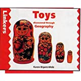 Toys Discovered Through Geography (Linkers)