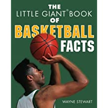 The Little Giant Book of Basketball Facts