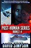 Free eBook - Post Human Series Books 1 4
