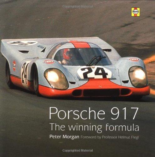 (Porsche 917: The Winning Formula)