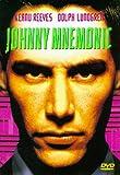 Johnny Mnemonic poster thumbnail