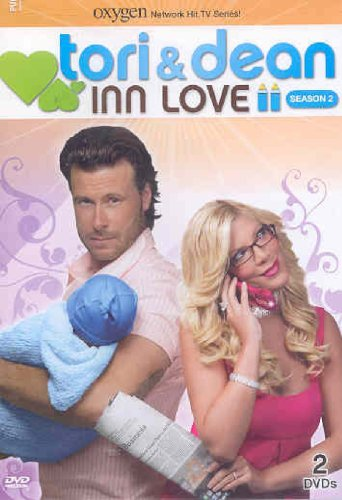 Tori and Dean Inn Love: Season 2 (Tori Spelling Dvd)
