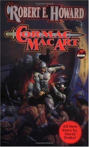 The Mists of Doom (Cormac Mac Art, book 4) by Andrew J Offutt