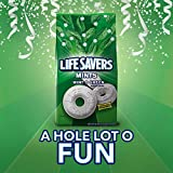 LIFE SAVERS Mints Wint-O-Green Hard Candy, Party