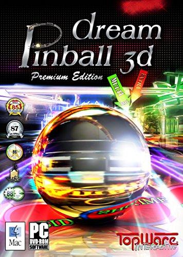 [Dream Pinball 3D [Download]] (True Pinball)