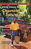img - for Chevrolet Saturdays (A Puffin Novel) book / textbook / text book