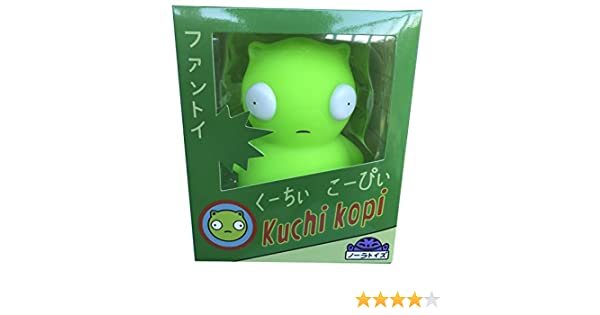 f53c706dc7 Amazon.com: Kuchi Kopi - Bob's Burgers - Collectable - Night Light - Vinyl  Toy - Loot Crate DX Exclusive: Toys & Games