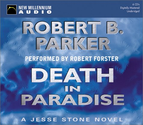 Death in Paradise: A Jesse Stone Novel (Jesse Stone Novels)
