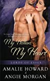 My Hellion, My Heart (Lords of Essex) (Volume 3)