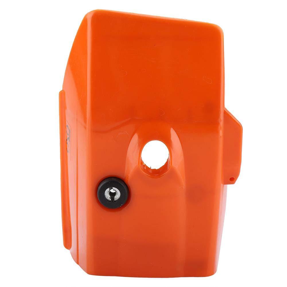 Luftfilter mit hochwertiger Mental-Deckel f/ür STIHL Ms260 026 Ersatzteile
