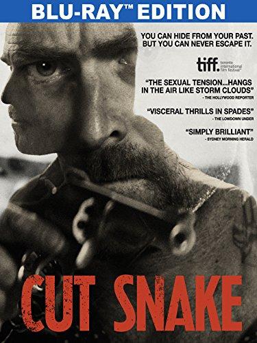 Cut Snake [Blu-ray]