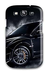 High-quality Durable Protection Case For Galaxy S3(subaru Wrx Sti 9) 1846958K68596458